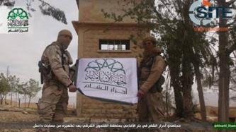 Ahrar al-Sham Claims Seizing Mountains in Eastern Qalamoun After Clashes with IS
