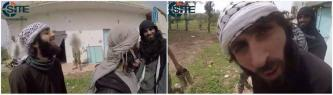 "Tahrir al-Sham Releases Videos of Suicide Bombers in Hama, Announces ""Liberated"" Areas"