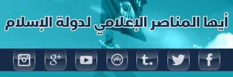 Pro-IS Group Urges Supporters Not Limit Activity to Telegram, Spread to Social Networks