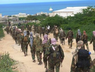 Shabaab Claims Killing 17 Soldiers in Raid on Barawe, Capturing Parts of City
