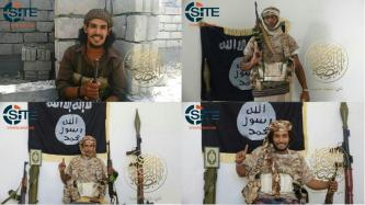 AQAP Gives Details on Four-Man Suicide Raid in Lahij Govenorate Complex