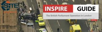 "AQAP ""Inspire Guide"" Analyses London Attack, Offers Advice to Lone Wolves"