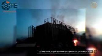AQAP Video Shows Clashes with Security Belt Forces, War Spoils Seized in Abyan