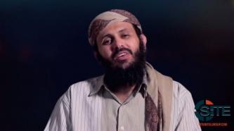 "AQAP Leader Calls for ""Eye for an Eye"" Lone-Wolf Attacks in Video Speech"