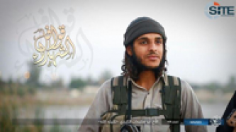 IS Releases Photo of Slain Fighter, Possibly Canadian