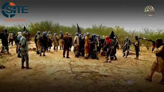 Al-Qaeda's Nusrat al-Islam wal Muslimeen Releases Video of Raid on Malian Army Barracks in Nampala