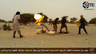AQ-Affiliate in Mali Claims Attack on Timbuktu Airport, Setting it on Fire