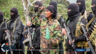 IS Publishes Photo Report on Training Camp in East Asia