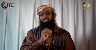 "AQAP Official Batarfi Regards ""Terrorism Lists"" as Evidence of Alleged U.S.-Led War on Islam"