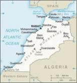 Jihadists Suggest IS Capitalize on Unrest in Morocco to Ultimately Reclaim al-Andalus