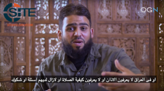 "Australian Cleric, Former JFS Official Declares IS a ""Doomsday Cult on Steroids"""