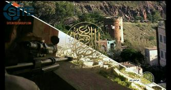 AQAP Claims Sniping Houthis in Taiz, Ambush and Bombing in al-Bayda'