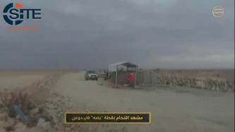 Demonstrating Heightened Interest in Media Efforts, AQAP Releases Video of Attack One Day Prior in Hadramawt