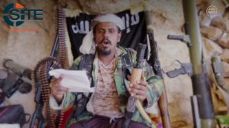 AQAP Video Shows Suicide Bombing on Yemeni Elite Forces in Hadramawt