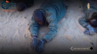 Al-Qaeda's Branch in Mali Releases Video of Storming Malian Army Barracks in Boulikessi, Taking Prisoners