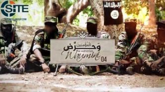 Tanzanian Fighter in Shabaab Video Calls for Muslims in Somalia-Neighboring Countries to Migrate