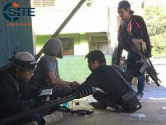 "Filipino IS Operative Challenges ""Crusader"" Forces in Philippines, Claims: ""We did not Destroy Marawi City"""