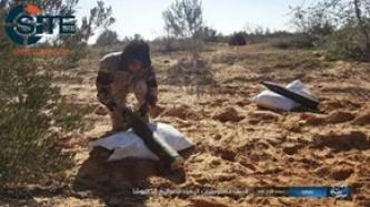 IS Supporters Suggest Group's Sinai Province Capitalize on Unrest in Israel and Launch Rockets, Mobilize Fighters