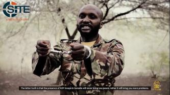 Shabaab Executes Kenyan POW in Video Intended to Influence Kenyan General Election