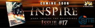"AQAP's Inspire 17 to Cover ""Train Derail Operations"" to Hit Transportation Sector, Western Economies"