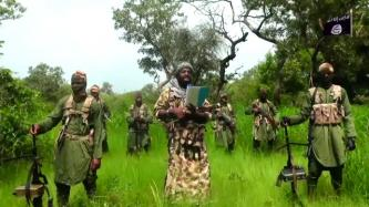 Boko Haram Leader Shekau Declares IS Will Remain in West Africa in Video