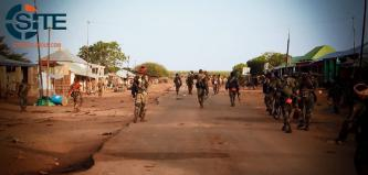 "Shabaab Recaptures ""Strategic City"" in Southern Somalia Following Ugandan Withdrawal"