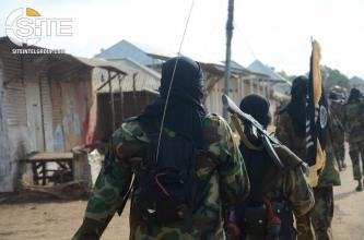 Shabaab Claims Seizing Control Over Border Town, Multiple Attacks in Capital in 6-Day Period