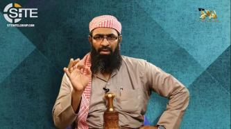 AQAP Official Batarfi Criticizes Saudi Crown Prince Over Activist Crackdown, Decree Allowing Women to Drive