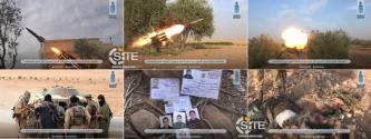 HTS News in Syria for November 21, 2017