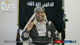 IS Claims Suicide Bombing on SBF Camp in Aden