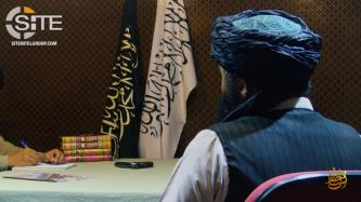 "AQIS Spokesman Insists Expanding War Against India a ""Must"" to Defend Kashmir in 2nd Episode in Interview Series"