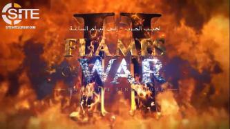 "IS Promotes Upcoming ""Flames of War 2"" Video with Trailer"