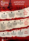 IS Offers Advice for Lone Wolves in Naba 105, Claims Attack in Libyan Desert
