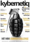 "Third Issue of German-Language Jihadi Tech Magazine Provides New Bot ""Minions"" for Penetration Tests"