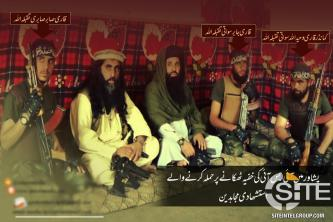 "TTP Claims Suicide Raid at Peshawar Agriculture Training Institute, Calls Target a ""Clandestine ISI Safe House"""