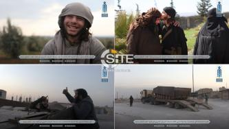 HTS News in Syria for January 15, 2018