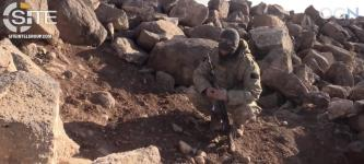 British Fighter in Syria Continues Calls to Frontlines in Second Installment of Video Series