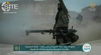 AQAP Publishes Photos of Striking Hadrami Elite Position, Claims Attack on SBF