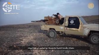 AQAP Video Shows Clashes with Houthi Fighters in al-Bayda'