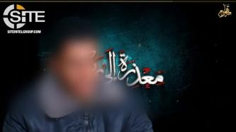 Alleged Defector from IS' Sinai Province Exposes Group in Jund al-Islam Video