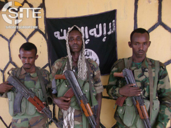 Shabaab Claims Eleven Attacks in Five Somali Regions, Capture of Towns in Bay