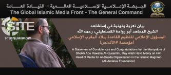 GIMF Eulogizes Slain AQIM Media Official