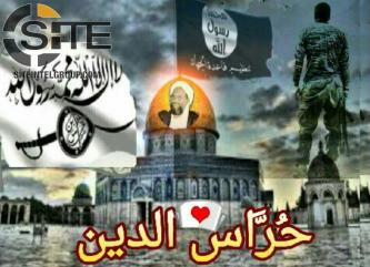 "inSITE Blog: ""Has al-Qaeda Replanted its Flag in Syria?"" by Rita Katz"