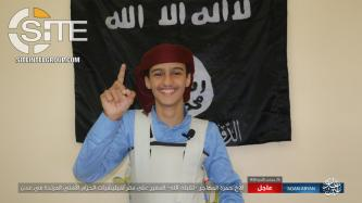 IS Claims Killing, Wounding Over 30 SBF in Aden Suicide Bombing