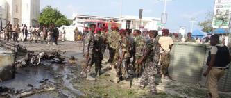 Shabaab Reports Over 30 Somali Forces Killed in Operations in Past 5 Days in Mogadishu, Including 2 with VBIEDs
