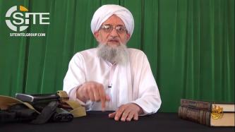 Al-Qaeda Leader Zawahiri Calls Muslims to Recognize America as Their Primary Enemy and Attack