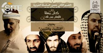 Shabaab Issues Series of Videos Highlighting Lectures from Past AQ Leaders