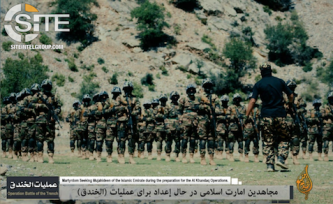 Afghan Taliban Reports Pledges from 500+ Tribal Militants in Badghis