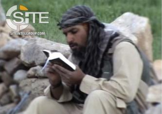 AQIS Publishes Biography of Top Commander in Afghanistan Killed in U.S. Drone Strike