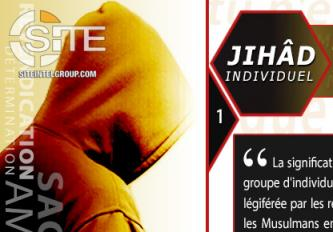 French Pro-AQ Group Cites Slain Religious Leader in 1st Part of Lone Jihad Series